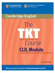 The TKT Course CLIL Module